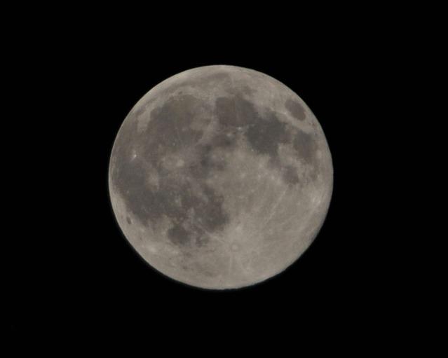 シルバー月