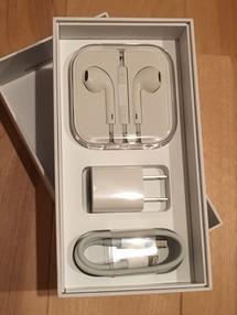 iPhone付属品
