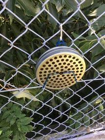蚊取り線香吊りタイプ