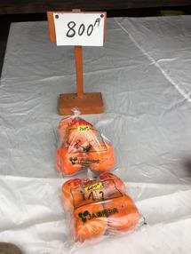 柿(大) 7個800円也