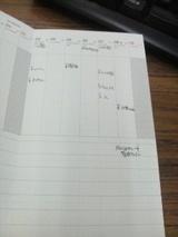 COATED design GRAPHICS FLY バーティカル表