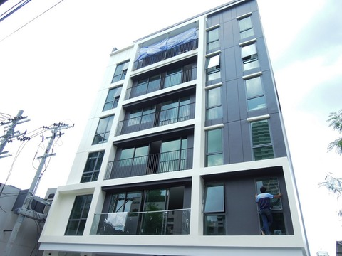 loft@61 building