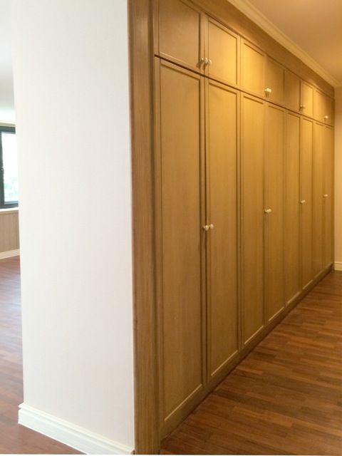 13 mbr closets