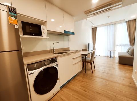 [Type F] Living area