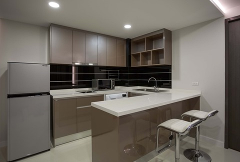 1B - Kitchen
