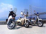 広16 明石海峡大橋