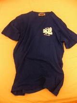 テニス魂T-Shirts(裏)