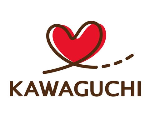 KAWAGUCHIロゴ