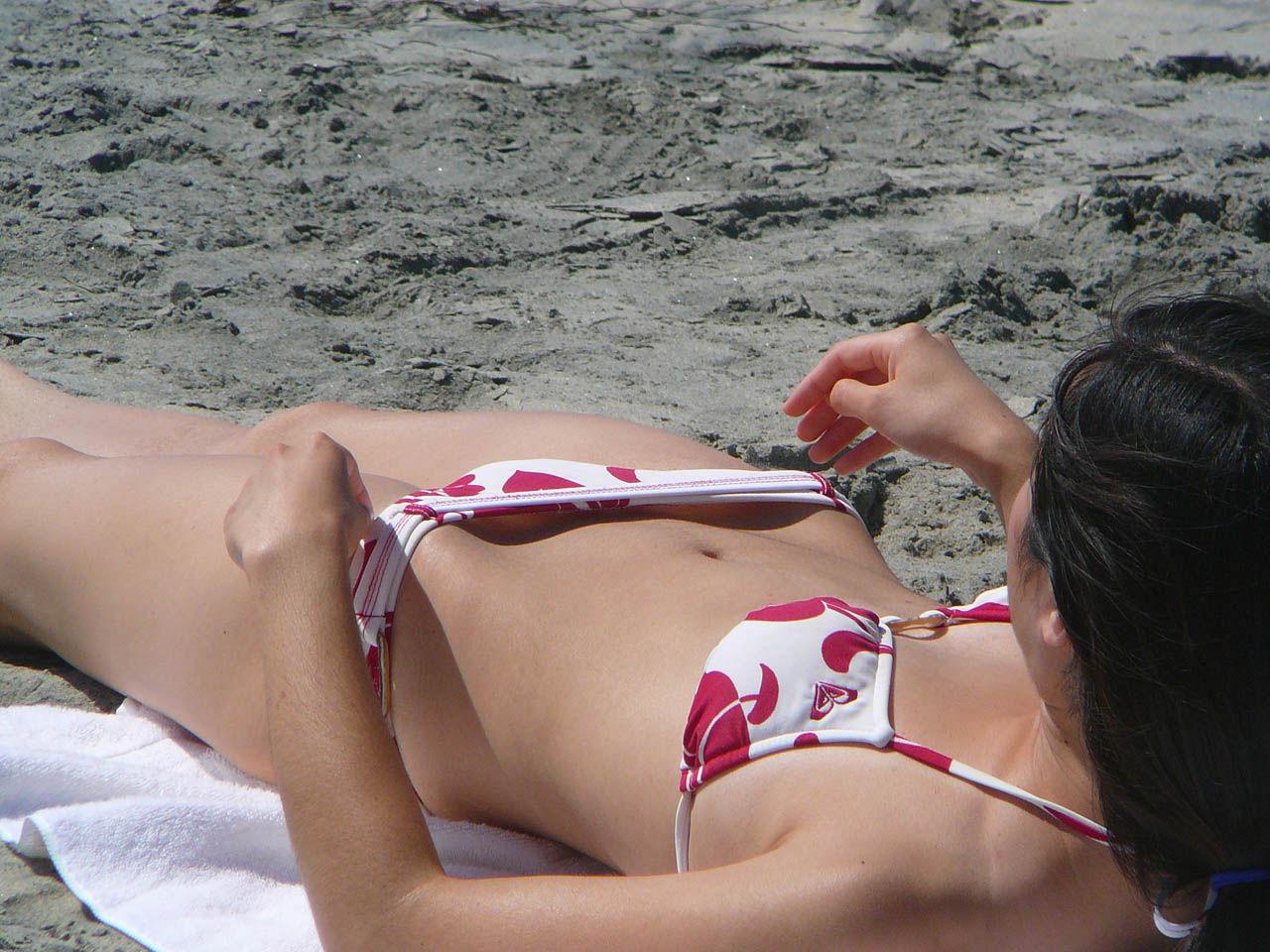 Чеченка в купальнике 7 фотография