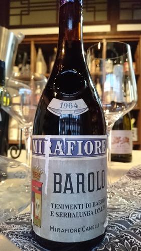 バローロ1964