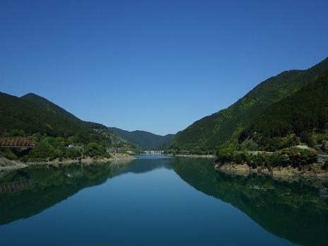 大滝ダム131