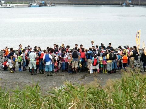 たまがわ水辺の教室