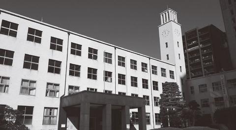 川崎市役所本庁舎 さよならイベント