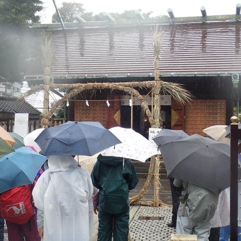 20150619鶴見神社