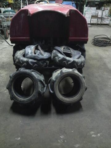 PZ廃タイヤ