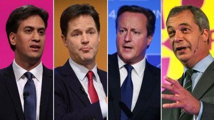 イギリス総選挙2015見通しと、FX...