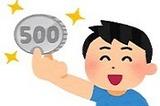 今まで500円貯金を続けてきました。この500円をビットコイン投資に回すと定年までにどのくらい増えますか?今45歳です。