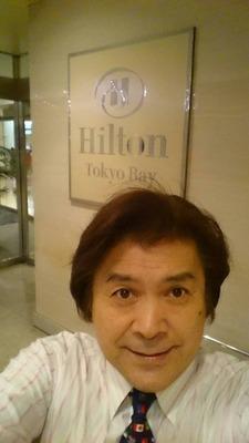 170825_ヒルトンで川田恋