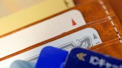 クレジットカードでやってはいけない、信用度を下げるNG行為