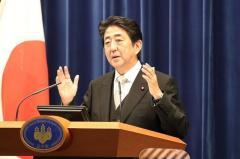 内閣支持急落40.6%=「桜」影響、「森友」以来の下落―時事世論調査