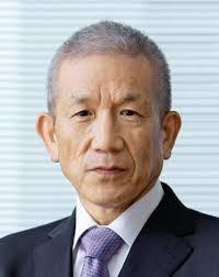 妻を殴った疑いで原田泳幸・元マクドナルド会長逮捕 容疑は否認