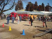 消火訓練2