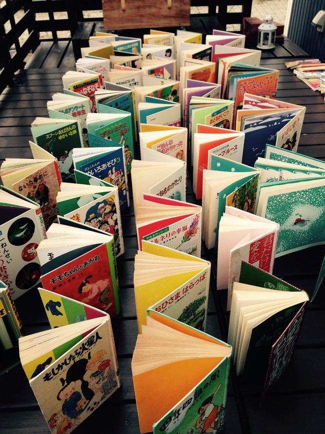 【糸島移住生活 #023】絵本は費用対効果がバツグンに高い