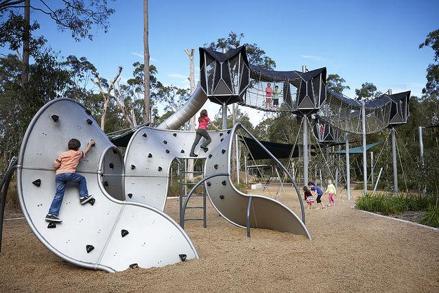 【糸島移住生活 #014】糸島市には遊具が充実した公園が少ない…