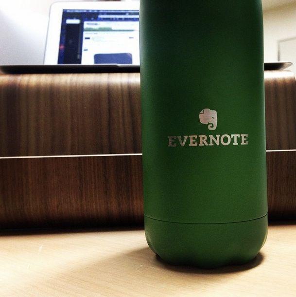 """Evernote が目指すのは、ナイキのような""""ブランド"""""""