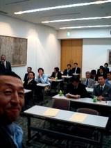 福井の講演