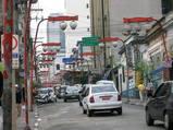 リベ東洋街街頭
