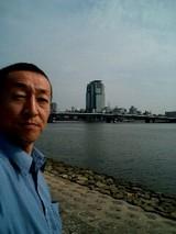松江の川と俺