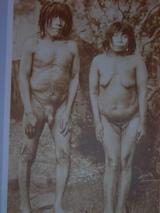 ウスアイア先住民