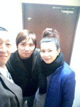 チクロマーケット福田夫妻