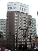 仙台・東横イン