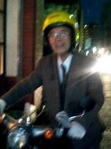 美松酒匂さんバイク