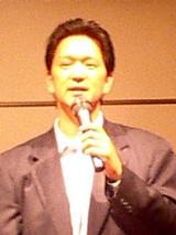 九ベン若竹・林田さん