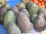 奇妙な果物