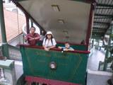 サントス電車