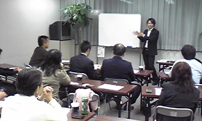 横須賀講師