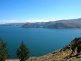 コパカパーナ・チチカカ湖