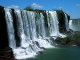 イグアスの滝・中のヤツ