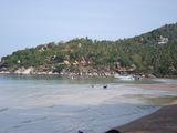 タオの海岸