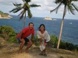 タオの夫婦