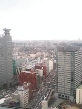 仙台の都会