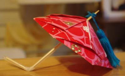 傘 ブログ