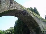 通潤橋220070816