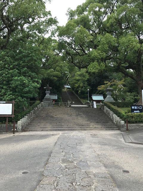 鹿児島神宮20190809-1