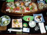 20100321熱海旅行かみむら料理103