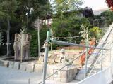 20100322鶴岡八幡宮7銀杏